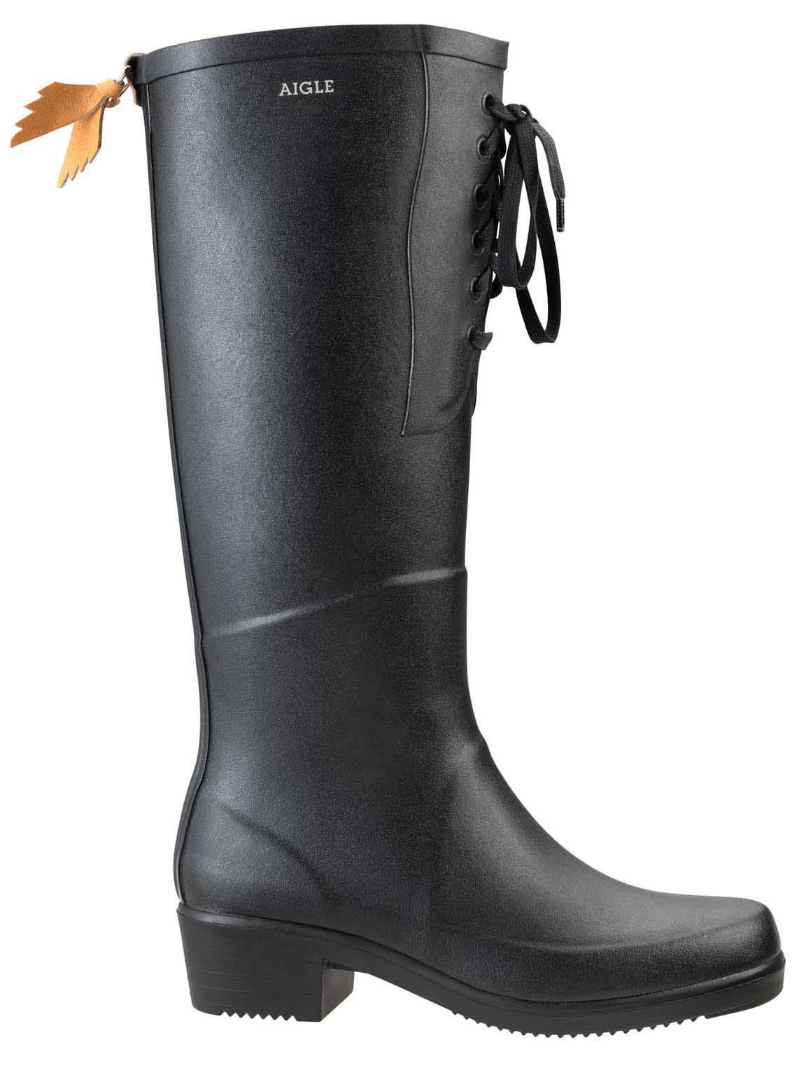 shopping online original top quality sale online AIGLE Juliette Rubber Wellington Boots buy cheap high quality on hot sale GbIoyaBzF
