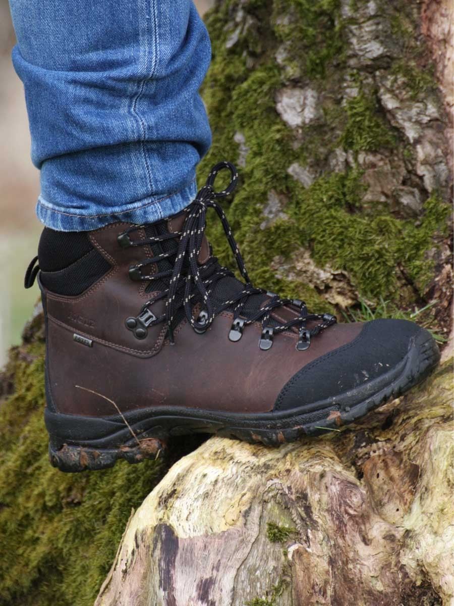Aigle Laforse MTD Boot. Click image to enlarge adc267949ba