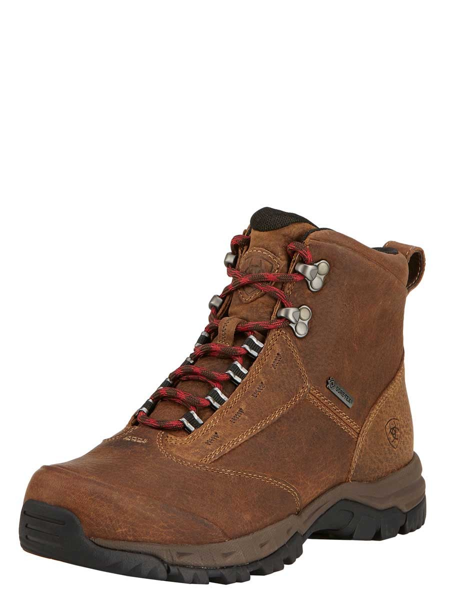 Ariat Women s Berwick Lace GTX Walking Boot  c922a765b4