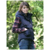 Aigle 'Horsiz' Padded Gilet - Night