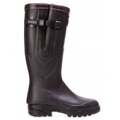 Aigle Parcours Iso 2 Neoprene Lined Boot - Black