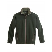 Aigle Garrano Polartec Fleece Jacket - Mouton Bronze