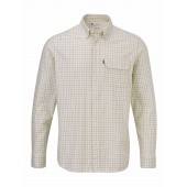 Aigle Huntjack Mens Shirt Naturel