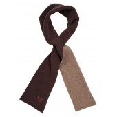 Aigle Logan Polartec Fleece Scarf - Mouton Marron