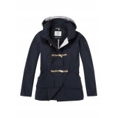 Aigle Dufflepark Ladies Jacket - Navy