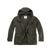 Aigle Huntfieldy Lightweight Shooting Jacket