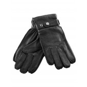 Aigle Gilmor Mens Leather Gloves