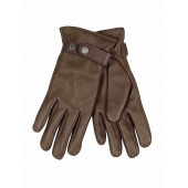 Aigle Deer Womens Leather Gloves