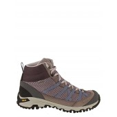 Aigle Belledonne High MTD Women's Hiking Boot, Grey
