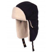 Aigle Chapwarm Wool Winter Hat with Ear Protectors