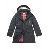 Aigle Womens Lovelydown Waterproof & Breathable Duck Down Coat