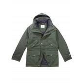 Aigle Mens Roberton Waterproof Jacket