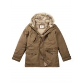Aigle Men's Woldcreeker Duck Down Parka - E1465