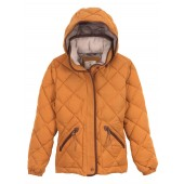 Aigle Women's Worldtree Jacket - Miel (Honey)