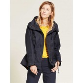 Aigle Retrostare Fishtail Parka - Dark Navy