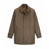 Aigle Mens 3 in 1 Raincoat - Ecorce