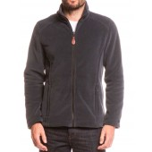 Aigle Clerks Fleece Jacket, Midnight Thermal Pro Jacket