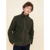 Aigle Garranoa Polartec 300 Fleece - Bronze