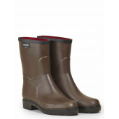 Aigle Bison ISO 2 Boot, Marron