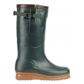 Aigle Alaska Fur Lined Boot