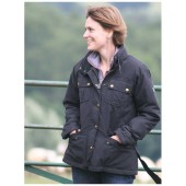 Aigle Womens Faithful Waterproof Jacket