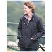 Aigle Faithfull Waterproof Jacket