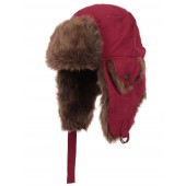 Aigle Snuggy New Hat - Heart
