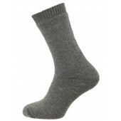 The Countryman Derby Tweed Short Wool Boot Sock