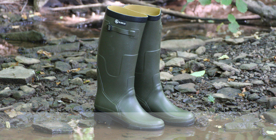 Thebootbar Co Uk Specialist Aigle Boot Wellies